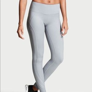 Victoria's Secret Medium Rise Knockout Tights